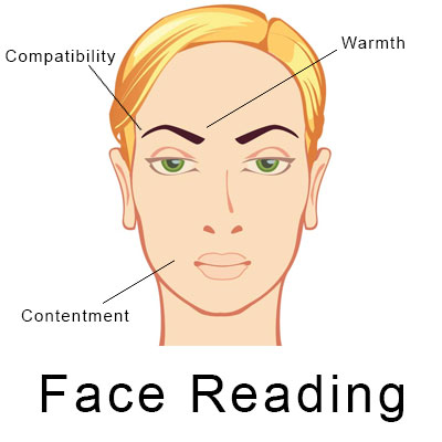 face-reading