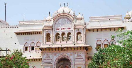 राजा राम मंदिर