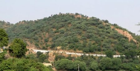 गोवर्धन पर्वत
