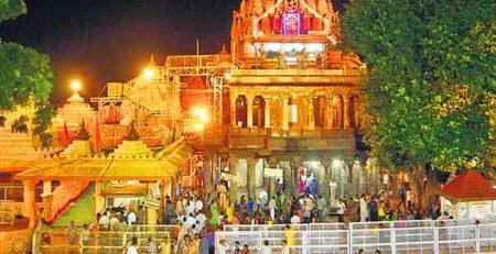 शिव के इस मंदिर में