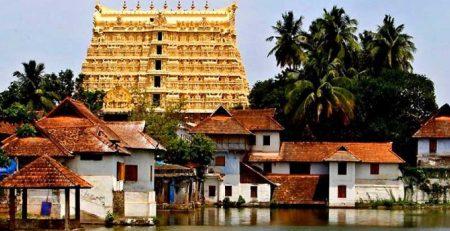 केरल के मंदिर