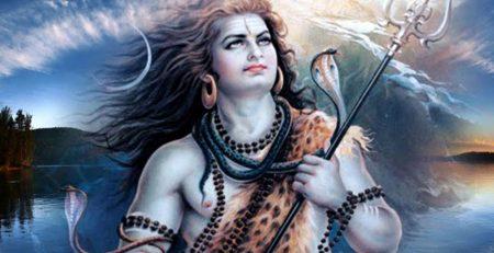 भगवान शिव पर ब्रह्म हत्या का पाप
