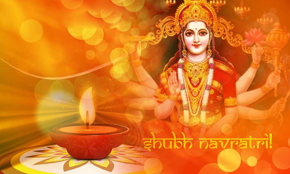 जानें क्या है नवरात्र में पूजन का शुभ मुहूर्त