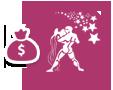 Aquarius Finance Horoscope 2017