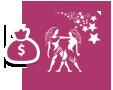 Leo Finance Horoscope 2017