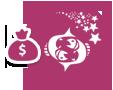 Pisces Finance Horoscope 2017