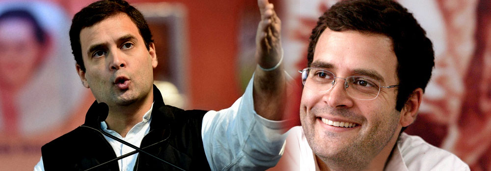 Rahul Gandhi's exile may be over now as his Jupiter is strong