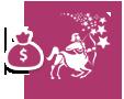 Sagittarius Finance Horoscope 2017