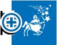 Sagittarius Health Horoscope 2017
