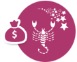 Scorpio Finance Horoscope 2017
