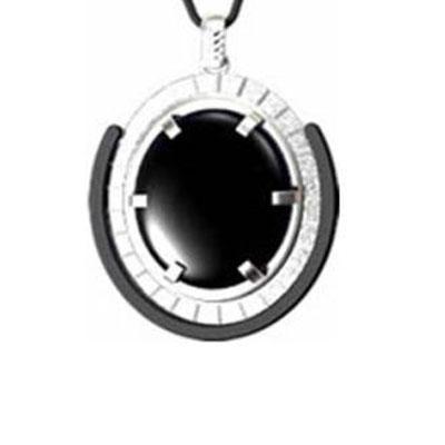 shani-dev-pendant