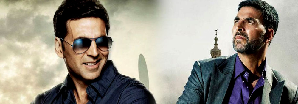 Akshay Kumar predictions which you definitely wouldn't want to miss