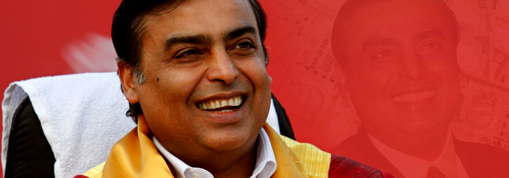 This is the reason why Mukesh Ambani is the world's wealthiest man – Astrology Prediction
