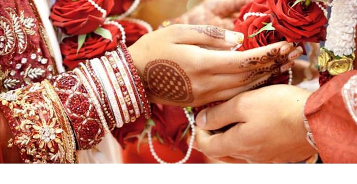 Marriage kundali