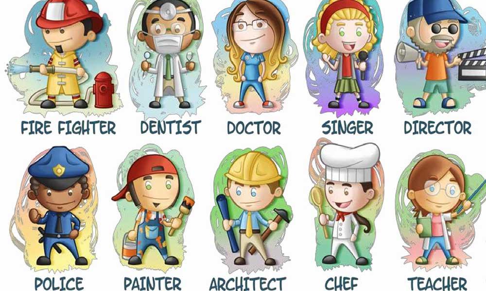 Profession As Per your Zodiac Sign