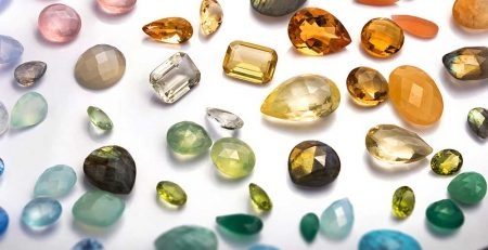 Birthstone as per vedic astrology