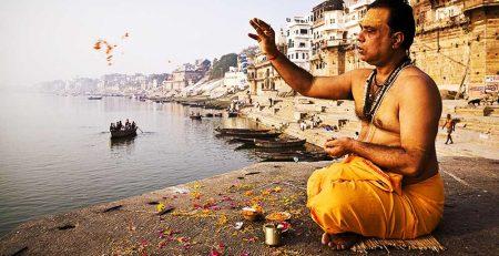 Duties Of Brahmins