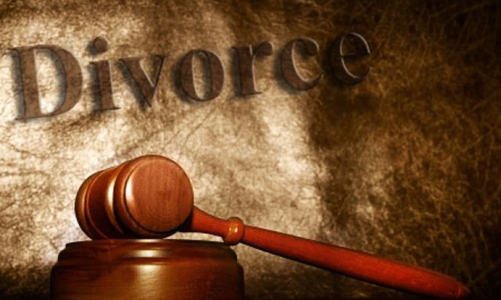 Divorce through astrology