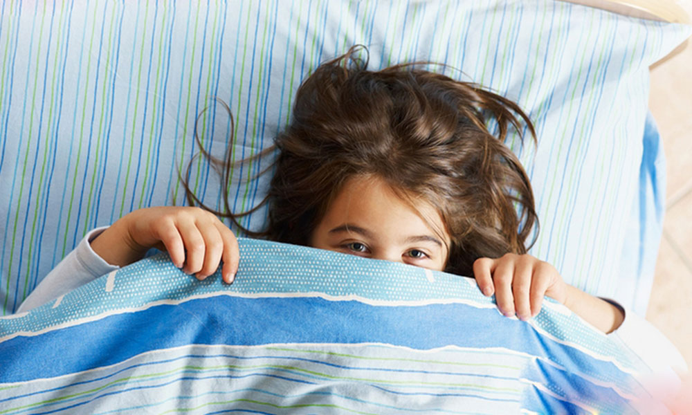 How Can You Stop Your Child Peeing In Bed By Astrology