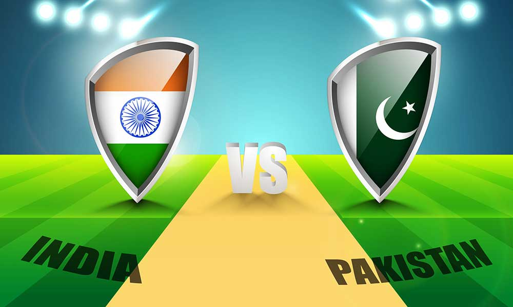 India and Pakistan match prediction