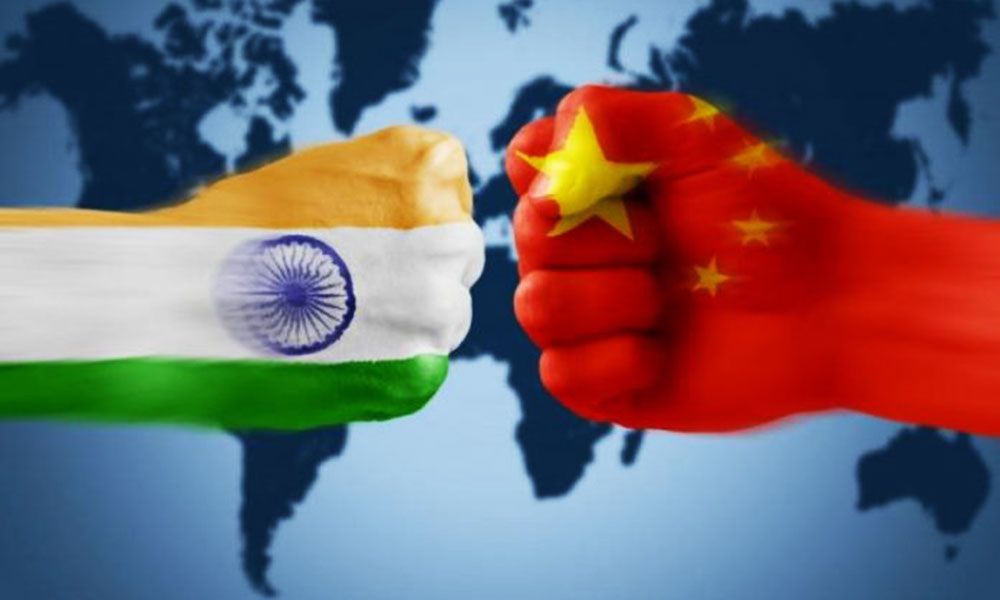 Indo-China Relationship