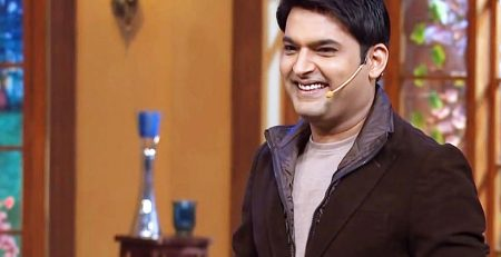 Future of Kapil Sharma