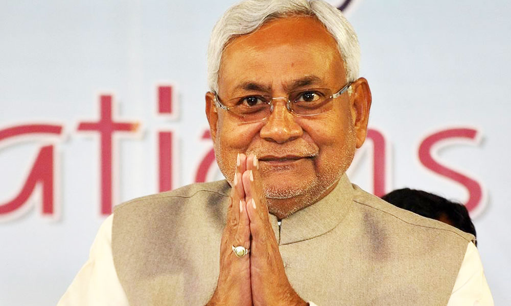 Predictions About Nitish Kumar