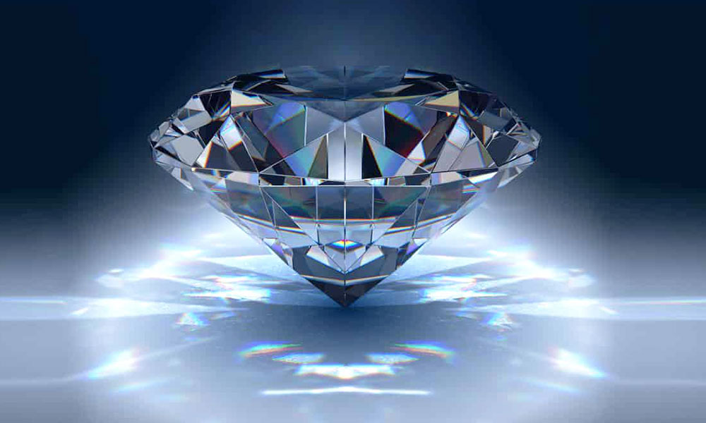 Astrological benefits of Diamonds