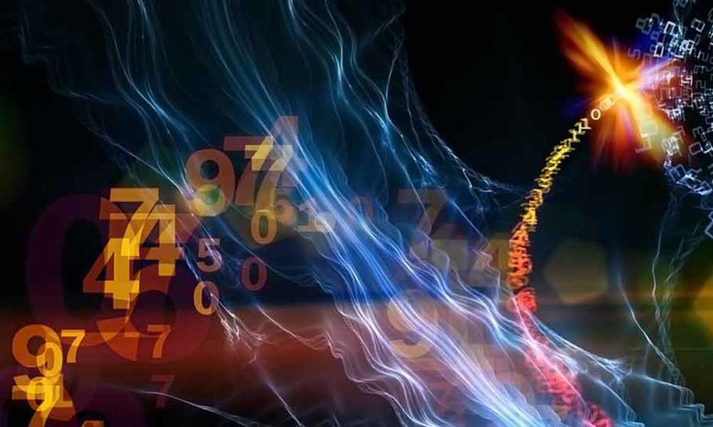 Numerological combinations for lovers