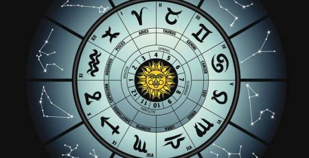 Zodiac sign is craving