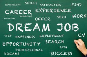 DreamJob-best job