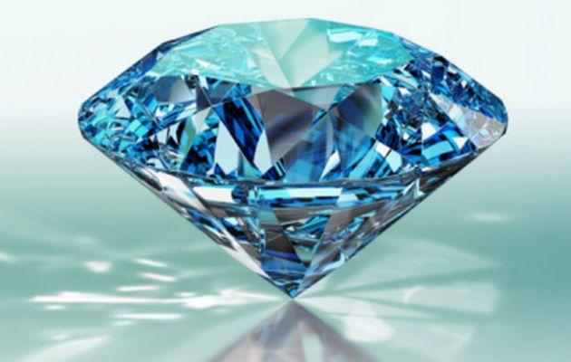 effects of diamond