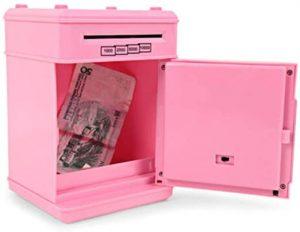 locker_money box